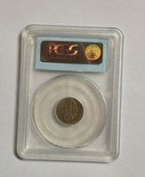 Wholesale pcgs box - HOT SELLING PCGS 1916-D AG03  AG04  Genuine Ten Dimes Mercury Head Dimes  FREE SHIPPING