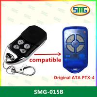 Wholesale Ata Remote Control - Wholesale- Free Shipping ATA PTX-4 compatible remote control ATA remote PTX-4 remote control blue color