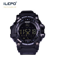 Wholesale Dial Online - Free shipping EX16 smart watches with top brands online shop wholesale outdoor sport Health data tracking monitor smart watch