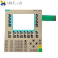 Wholesale Repair Keyboard - NEW SIMATIC PANEL OP170B 6AV6542-0BB15-2AX0 6AV6 542-0BB15-2AX0 HMI PLC Membrane Switch keypad keyboard Used to repair the machine keypad