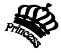 Wholesale Princess Crown Stickers - Wholesale 10pcs lot Exquisite Beauty of The Elegant Crown PRINCESS Art Car Sticker for Truck SUV Motorcycle Vinyl Decal