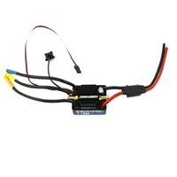 Wholesale 6v Esc - F18582 3 Hobbywing SeaKing V3 Waterproof 120A  180A 2-6S Lipo Speed Controller 6V 5A BEC Brushless ESC for RC Racing Boat