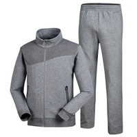 Wholesale Mens Hoodies and Sweatshirts Sweat Suit Brand Clothing Men s Tracksuits Jackets Sportswear Sets Jogger Suits Hoodies Men