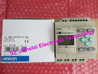 Wholesale Omron Power Relay - ZEN-10C1DR-D-V2 New and original OMRON Programmable relay DC12-24V