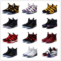 Wholesale Browning Arms - 2017 Special Limited Edition James Soldiers 11 Men's Basketball Shoes for Top quality Man-at-arms XI Sports Training Sneakers Size 7-12