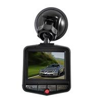 "Wholesale Ir Led Night Vision - 50pcs Full HD 1080P 2.4""LCD HD Car DVR Camera IR Night Vision Video Tachograph G-sensor Parking Video Registrator Camera Recorder"