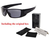 Wholesale cycling for sale - Cycling Brand sunglasses men women UV400 goggles sports sunglass dazzling eyeglass men s reflective coating sun glasses with original box