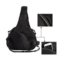 Wholesale Caden Canvas Camera Bags - CADEN K6 DSLR Camera Backpacks Video Photo Digital Camera Bag Case Waterproof Travel Backpack Bags for Canon Nikon Sony