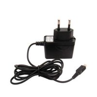 Wholesale Eu Charger For Dsi - EU Wall Charger for Nintendo DSi NDSi LL XL 3DS Home AC Power Adapter