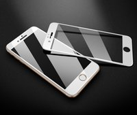 blu mobile phones - Iphone6 tempered film Apple s full screen full coverage plus anti Blu ray mobile phone film