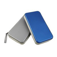 Wholesale Hard Disc Casing - 1Pc 80x Disc CD DVD Portable Storage Case Wallet Hard Box Bag Holder New