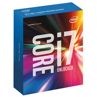 Wholesale Cpu Processor I7 - Original for Intel Core i7 7700K Processor 4.20GHz  8MB Cache Quad Core  Socket LGA 1151   Quad Core  Desktop I7-7700K CPU