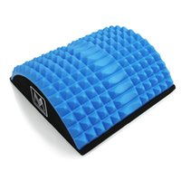 Wholesale Abdominal Board - Abdominal Exerciser Mat Stretcher Fitness Sit-board AB Mat Trigger Point Stretcher Fitness Exercise Abdominal Muscles Training