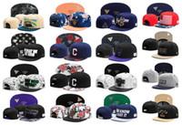 Wholesale Snapback Teams - Cayler & Sons snapbacks Men's Women's Basketball caps All Team Football hats Hip Hop adjustable snapback Baseball cap hat