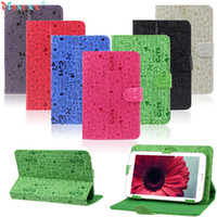 """Wholesale Wholesale Prices For Android Tablets - Wholesale- Factory price Hot Selling Universal 7"""" Leather Stand Case Folio Cover For 7'' 7 inch Android Tablet PC MID Free Shipping Jan6"""