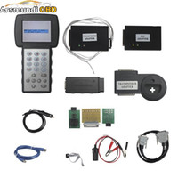 Wholesale mitsubishi immobilizer - DHL free shiping V0346.0605 Data Smart3+ FULL IMMO with Original License Professional New Generation Immobilizer and OBD2 Key Programmer