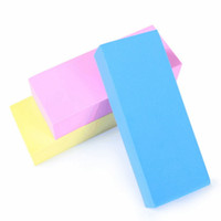 Discount exfoliating cleaner - Rectangle Bath Sponge Exfoliating Brush Scrubber Skin Tan Shower Sponge Puff Peeling Mesh Sponge Spa Cuboid Cleaning Bathroom Tool