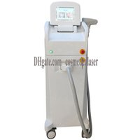 Wholesale Depilation Laser - 2017 808nm Diode laser hair removal  808nm Diode laser Depilation  808nm diode laser