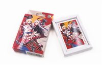 Atacado - Anime Kantai Collection Jogando cartas Deck Poker Toy Novo na caixa