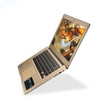 Wholesale Hdd Ssd 64gb - 1920X1080P FHD Screen 8GB RAM+64GB SSD+500GB HDD Windows10 Ultrathin Quad Core Fast Running Laptop Netbook Notebook Computer