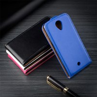 Branco Vertical Magnetic Up and Down Phone Cover Flip Leather Wallet Case para lenovo k5 note