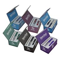 Wholesale Ecig Gift Boxes - Snoop dogg Gift box pack herbal vapoorizer ecig high quality dry herb Gpro vape pen
