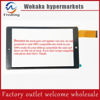 Wholesale Digitizer 9inch Tablet - Wholesale- 9inch touch screen,touch panel digitizer glass panel hc226133a1-fpc v1 Tablet PC for free shipping