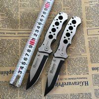 Wholesale Christmas Gift Pocket Knife - Bok 083 folding knife BOKER 083BS 083 073 Tactical knife 57HRC Folding Survival pocket camping knife outdoor gear christmas gift 691L