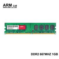 Wholesale Memoria Ddr2 - ARM Ltd Brand PC desktop RAM DDR2 1GB 2GB4GB 800MHz 667MHz 240-Pins PC2-6400 5300 DIMM Desktop Memory Memoria