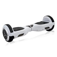 Wholesale Wheel Seller - UL2272 6.5inch Smart Balance Wheel Hoverboard Electric Skateboard Unicycle Drift Scooter Hoverboard Abroad VIA UPS Top Seller