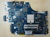 Wholesale MBPUU02001 MB PUU02 NEW75 LA P Laptop Mainboard For Motherboard DDR3