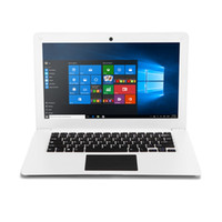 "Wholesale Laptops 14 - US Stock! 14.1"" Notebook SpiritBook 1 Large Windows10 Quad Core 32GB 1366*768 HD 1.33GHz Laptop Computer 10000mAh WIFI Bluetooth HDMI"