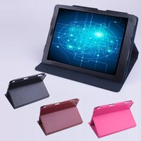 Wholesale tablet talk for sale - Original For Cube Talk X Case Flip Utra Thin Leather Case For Cube Talk X Cover quot New Tablet PC For Cube Talk X U65GT