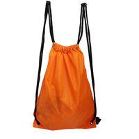 Wholesale Cheap Pink Backpacks - Nice- Fashion Waterproof Women Backpack Bag Drawstring Bagpacks Polyester Backpacks Cheap Printing Backpack DJ1113