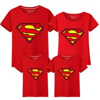 Baby Kinder Kleidung Familie Matching Outfits 2017 Sommer Tops plus Größe Daddy Mutter und Tochter Kleidung Familie Kleidung Set T-Shirts # LD10059