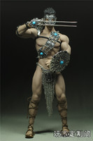 """Wholesale Male Sexy Toys - 1 6 figure doll clothes for 12"""" Action figure doll accessories,male Sexy uniform fit PHICEN doll.not include doll and other 2524"""