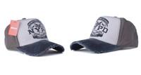 Wholesale wholsale caps resale online - wholsale brand cap baseball cap fitted hat Casual gorras panel hip hop snapback hats wash cap for men women unisex