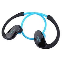 Wholesale Water Proof Headphones - DACOM Armor Bluetooth Headsets Sport Earphones Anti-sweat IPX5 Water-Proof Wireless Headphones for iphone 6 plu samsung s7 huawei
