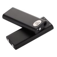 Wholesale 1gb usb flash drive pen resale online - in Mini USB Dictaphone Pen GB Flash Drive Disk Digital Audio Voice Recorder Mp3 Music Player hours Recording