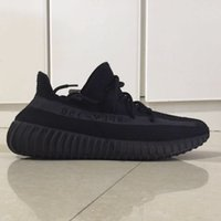 Wholesale Free Samples Shoes - Free Shipping Kanye West Boost 350 V2 Sample Running Sports Mens Shoes Men Women Basketball Shoes Size US5-13