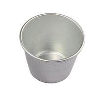 алюминиевая пудинговая форма оптовых-Алюминиевый пудинг чашки кекс плесень торт выпечки формы Тарт конфеты желе кондитерская DIY Кухонные аксессуары 6*4*4.5 cm ZA3260