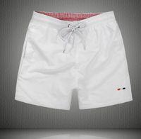 Wholesale Plus Size Harem Shorts - Wholesale-Free shipping 2018 New Men Beach Shorts Brand Quick Drying TM Men Shorts Surf Short Plus Size M-XXL