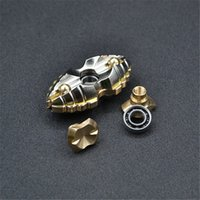 goldkäfer groihandel-Egypt Beetle Inception HandSpinner Fingerspitzen Spiralfinger Zappeln Spinner für Dekompression Anti-Angst-Zink-Legierung EDC Handspinner