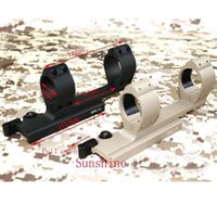 Wholesale tactical SPR mm tube diameter scope mount QD quick release scope mount for mm Picatinny rail