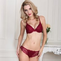 Wholesale Manufacturer Lingerie - MOXIAN Young women bra set to adjust the type of ladies Manufacturers wholesale sexy lingerie wholesale lace bra 32 to 38 size A B C cup2014