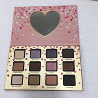 Wholesale Collections Etc Wholesale - It Is Fun To Be A Girl Funfetti Limited Eyeshadow Palette Kit Featuring Felling Good & Life Is Happy & Over Served etc Makeup Collection