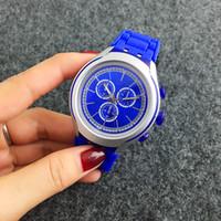 Wholesale Watch S Ladies - Celebrity Luxury Stainless Steel Men 's Mechanical Wristwatch Fashion Crystal Diamond Ladies Watches