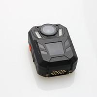 ingrosso corpo visivo-4000mah Batteria grande WA7D Fotocamera indossata per il corpo IP67 Impermeabile MAX 128G Ambaralla A7LA50 Chipset 8IR Visione notturna a infrarossi