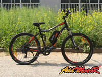Compra Vendita Mountain Bike-Biciclette elettriche Mountain Bike HITHOT Add Engine per la vendita H1 48V 500W Bafang Motor 10.4 AH Batteria Samsung Lithium E-bike