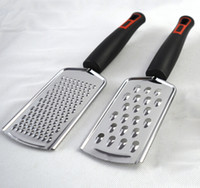 Wholesale Citrus Grater - Stainless Steel Cheese Butter Slicer Grater Slicer Lemon Citrus Zester Tool Cheese Grater Cooking Tool